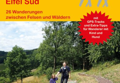 Wanderungen für Familien, Kinder, Buggy und Hund.