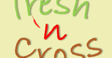 Fresh `n cross